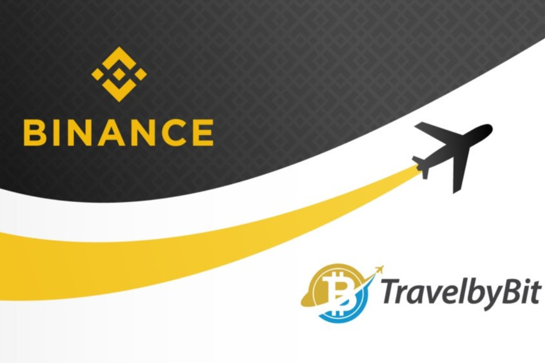 TravelbyBit: il competitor di Travala aggiunge Binance Coin