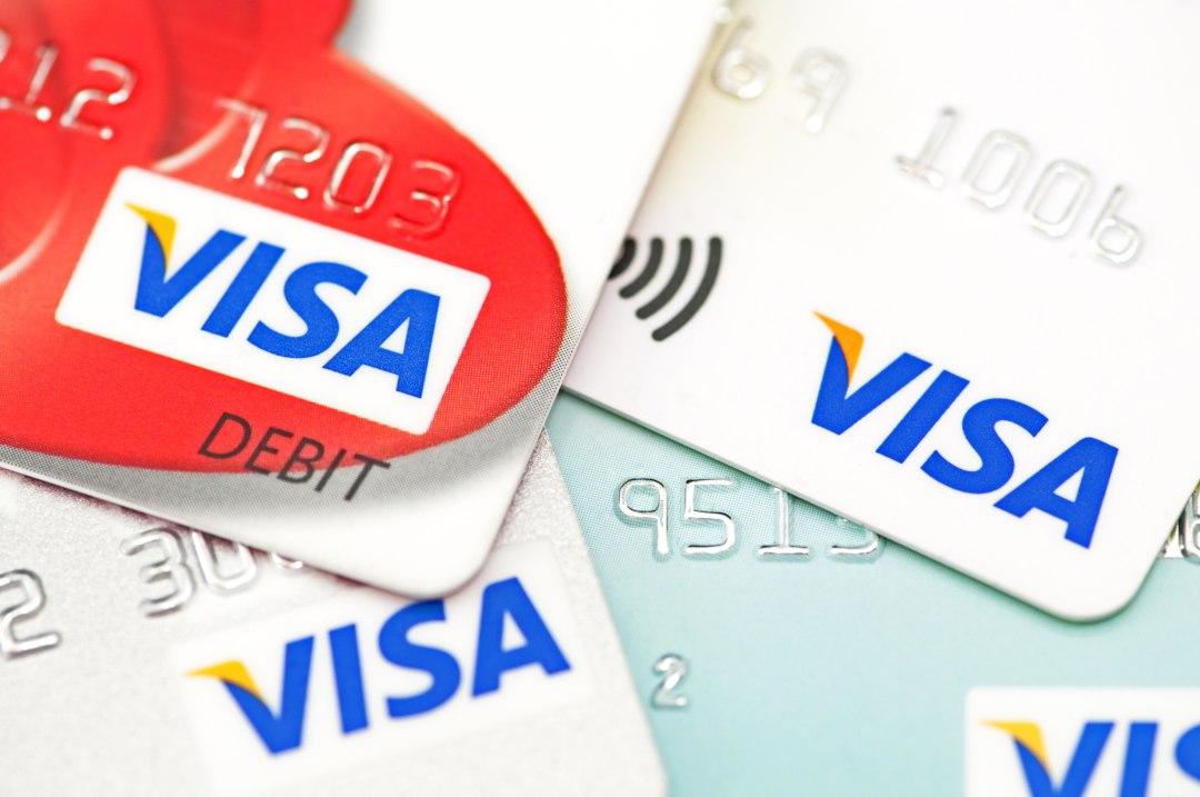 Visa presenta la piattaforma b.yond