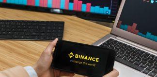 Binance nuovi asset