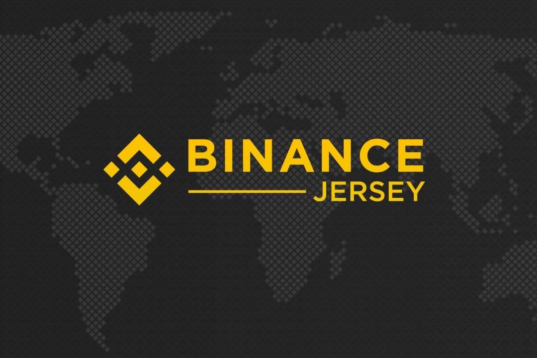 Binance Jersey lista la stablecoin BGBP