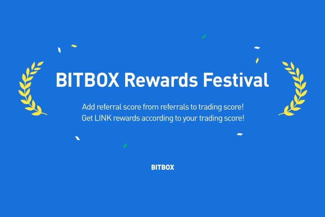 Line e BitBox lanciano il Rewards Festival