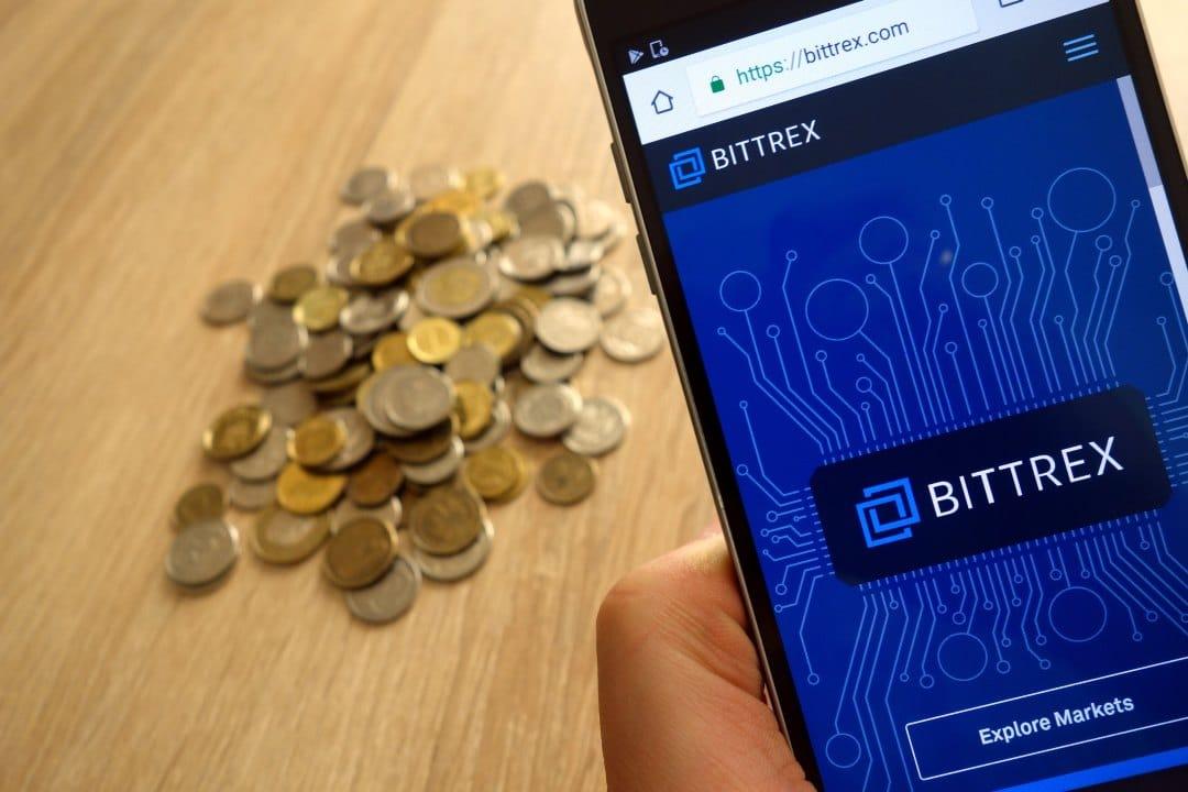 Bittrex annuncia le crypto che saranno delistate