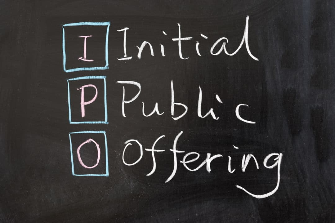 Il produttore di ASIC Canaan ha intenzione di avviare una IPO