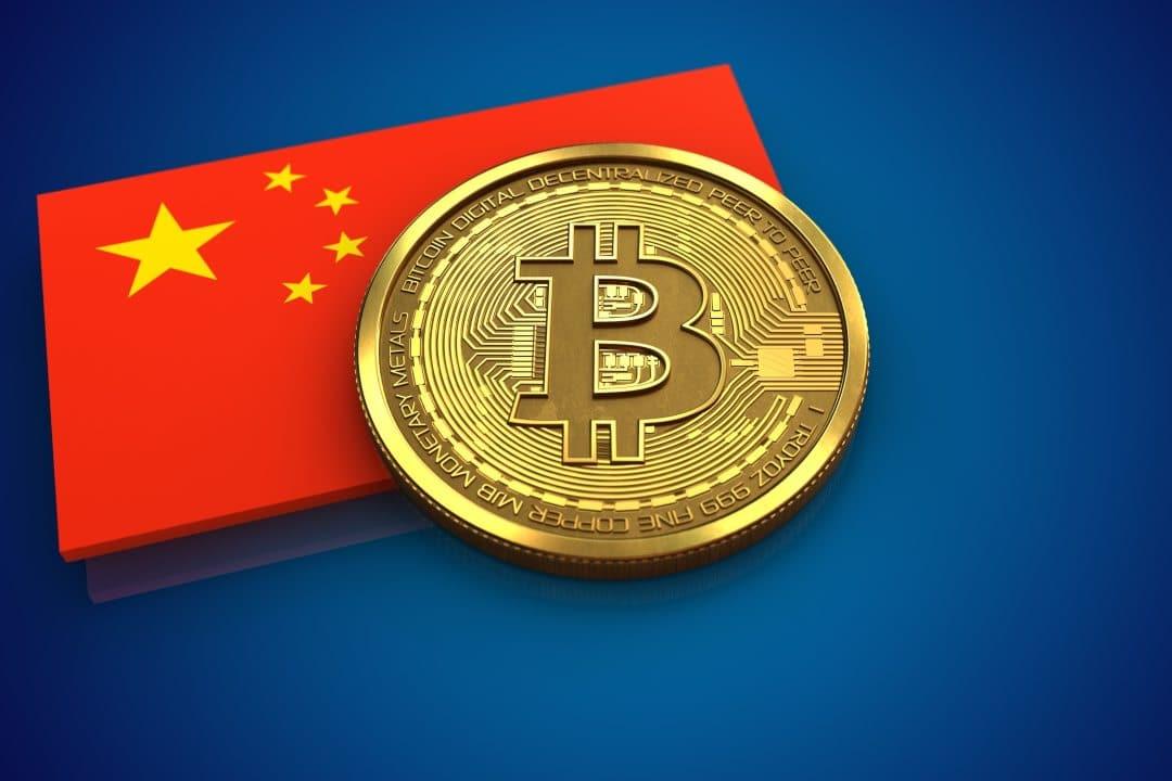 """Cina: Bitcoin dichiarato """"Legal Commodity"""""""