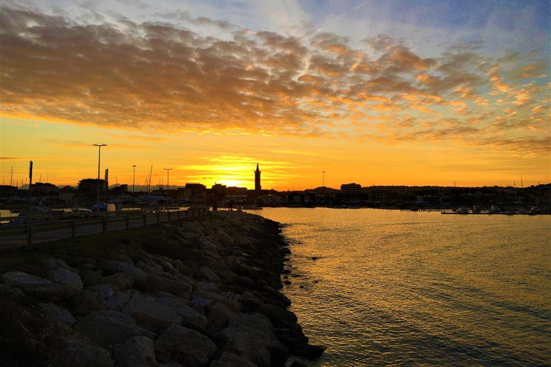 Civitanova Marche lancia il progetto Bitcoin beach