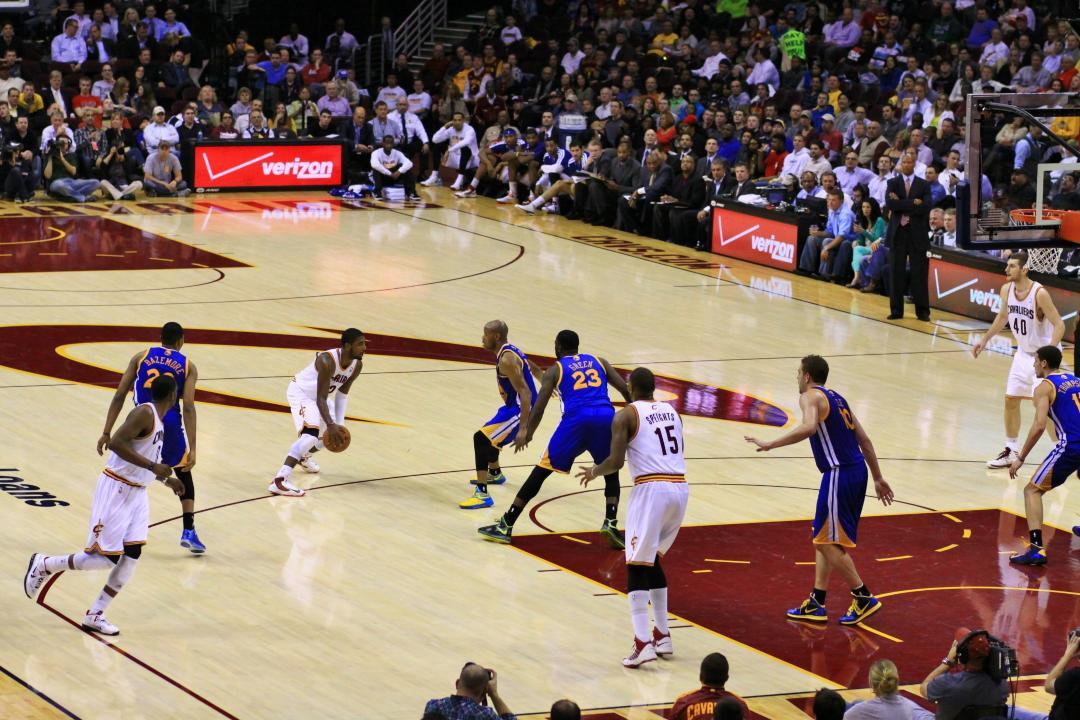 La squadra NBA Cleveland Cavaliers userà UnitedCoin