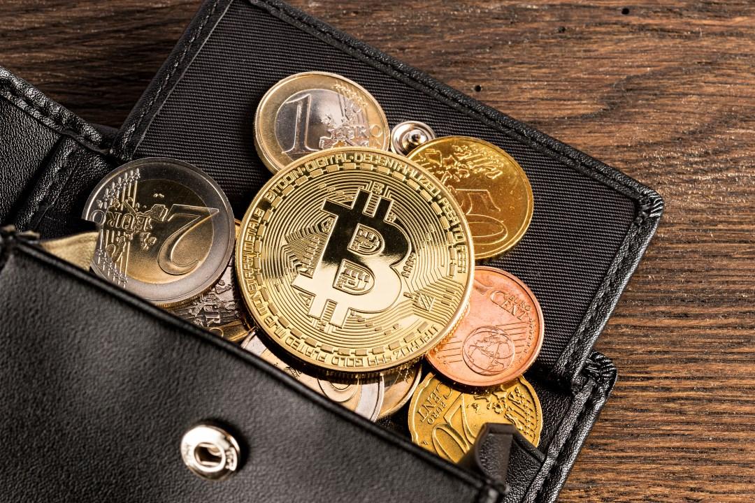 La dominance di bitcoin supera il record del dicembre 2017