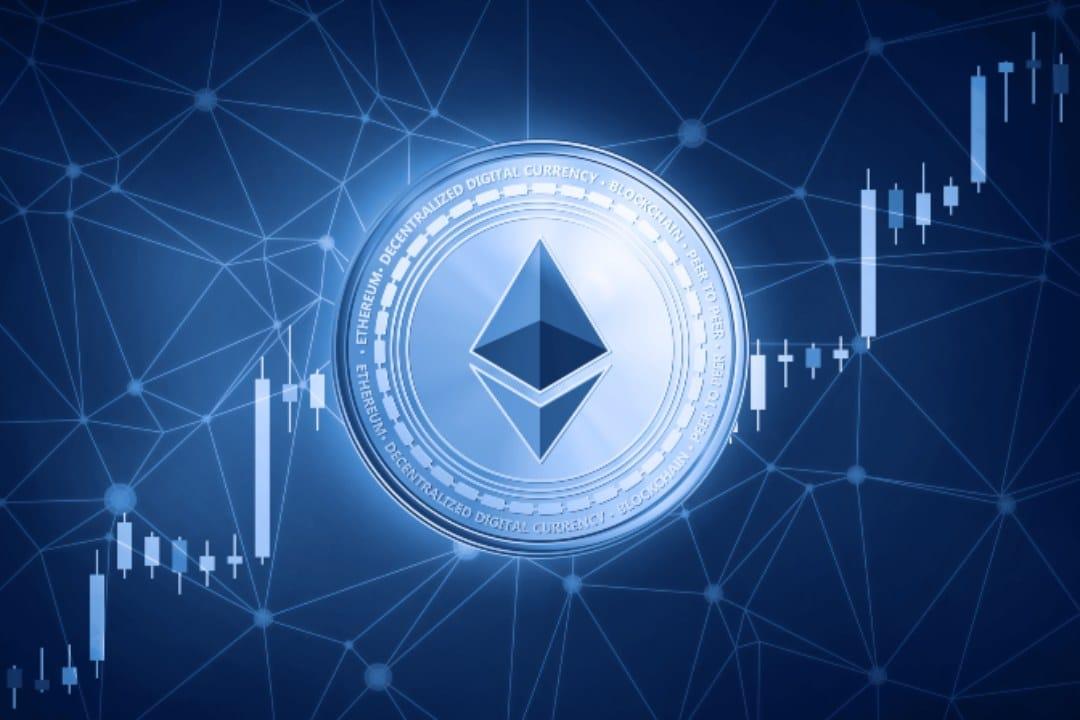 Sale oggi il prezzo di Ethereum (ETH)