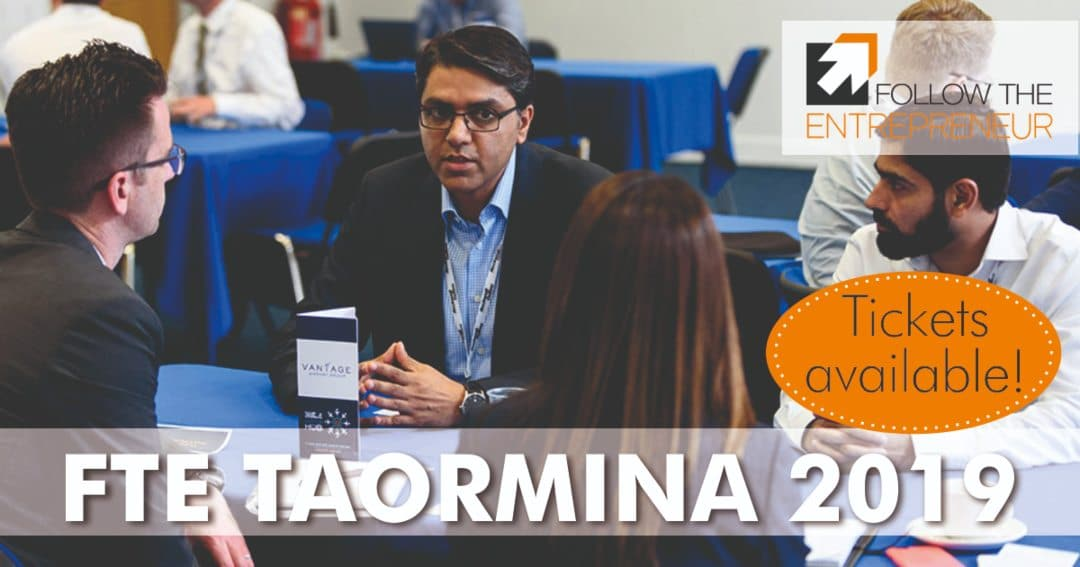 Follow The Entrepreneur Investor Summit: il 9° evento questa volta in Sicilia
