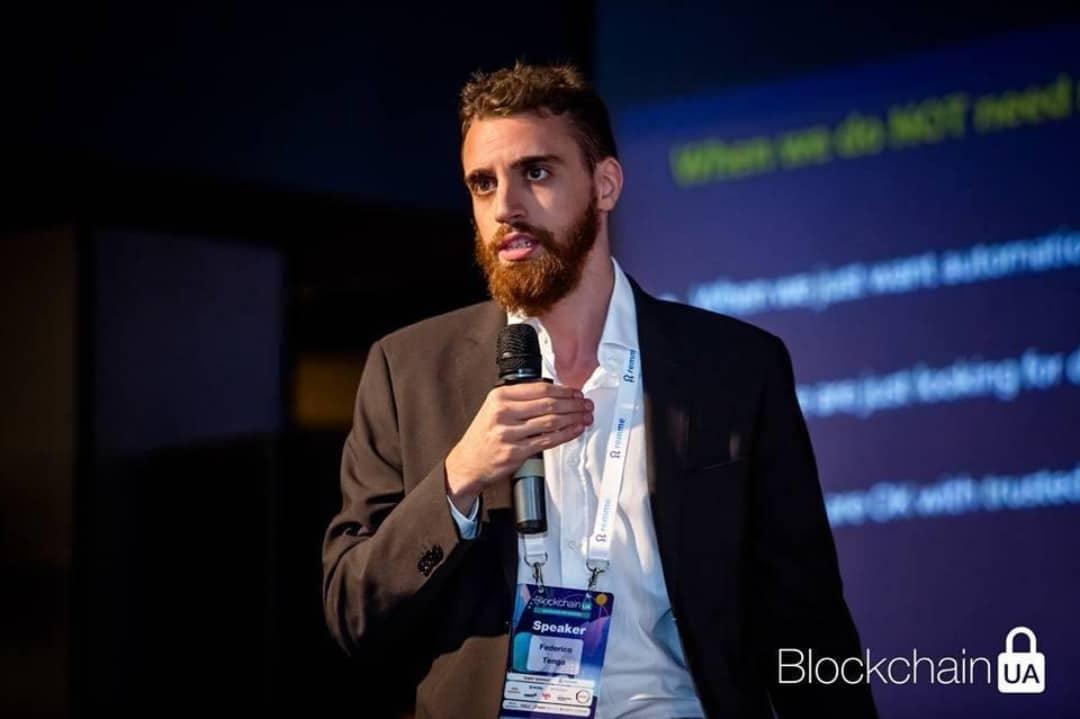 """Federico Tenga: """"Sopravviverà solo Bitcoin"""""""