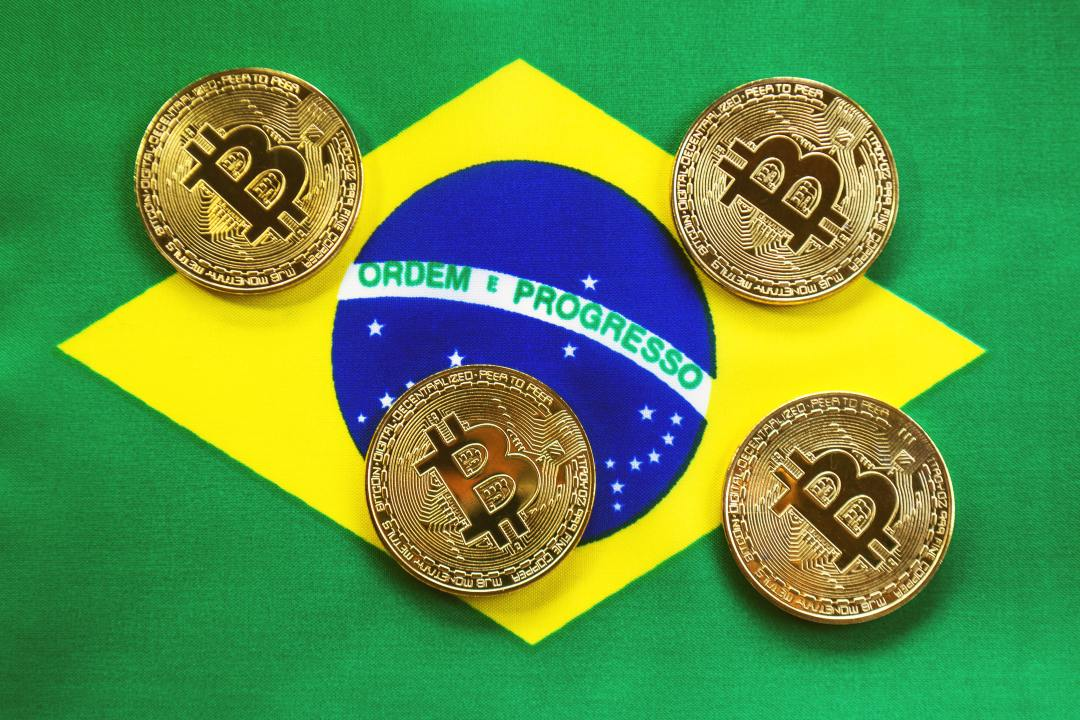 Fortaleza, Brasile: pagamenti bitcoin per i trasporti pubblici