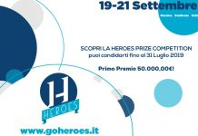 Heroes meet Maratea