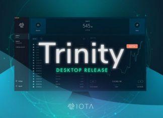 iota trinity desktop wallet