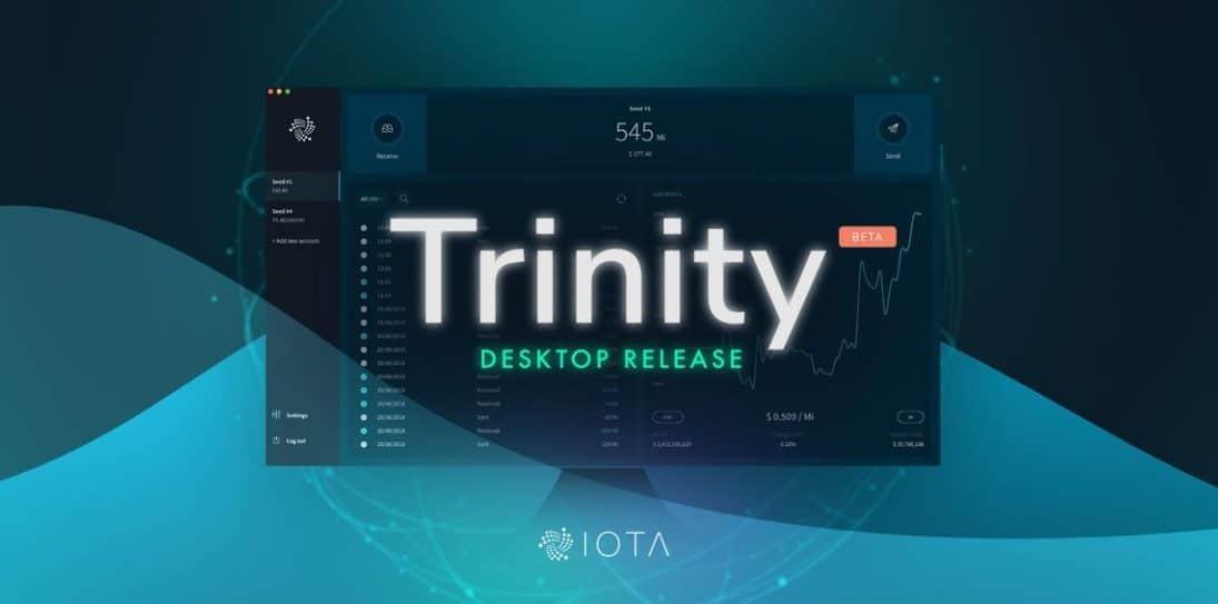 Trinity Desktop: guida al desktop wallet di IOTA