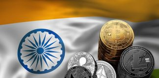 India regolamentazione criptovalute