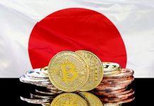 Giappone pagamenti in criptovalute