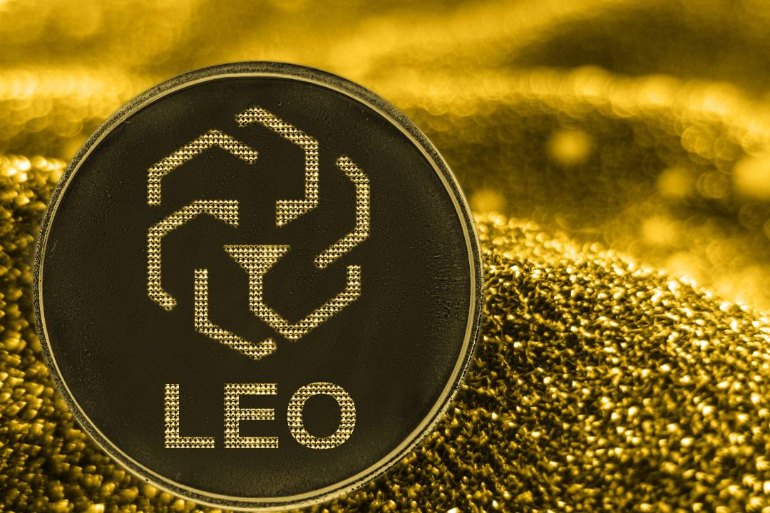 Report: poco chiaro lo smart contract del token LEO?