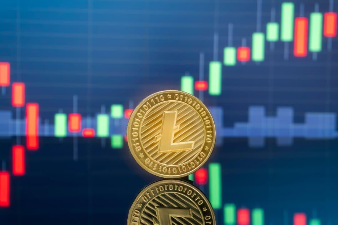 Litecoin, il prezzo soffre in attesa dell'halving
