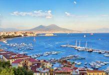 Napoli voto blockchain