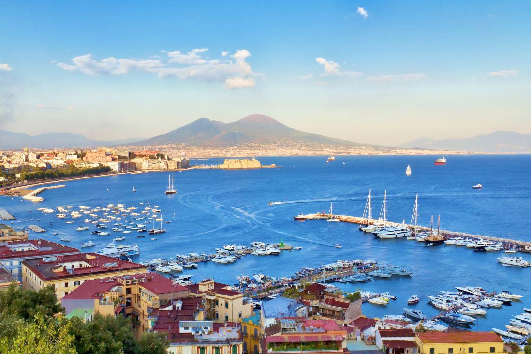 A Napoli il voto va sulla blockchain