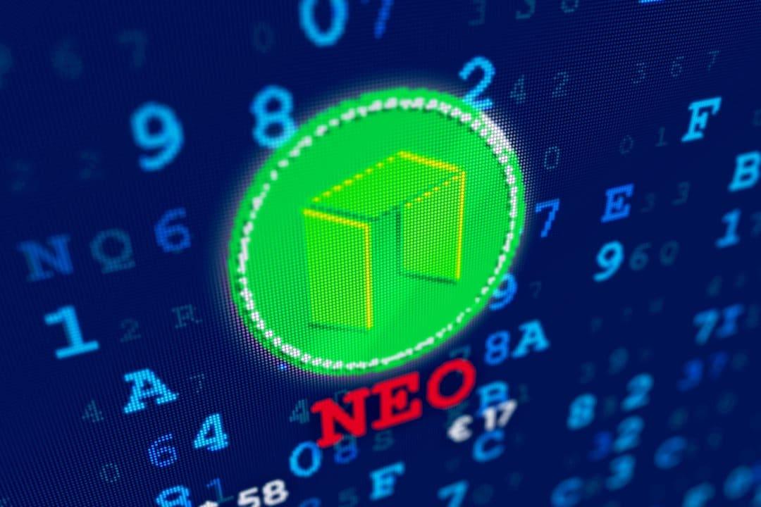 Gli aggiornamenti sulla blockchain di NEO