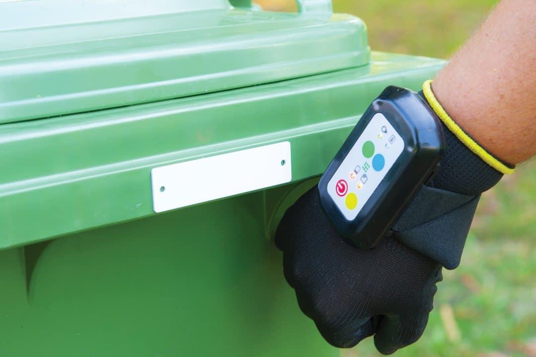 Partitalia: un progetto blockchain per la raccolta dei rifiuti