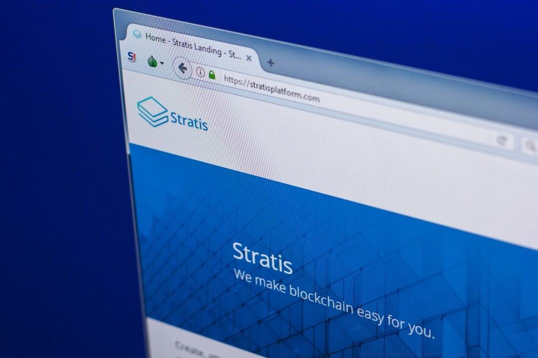 Arriva la Cirrus Sidechain di Stratis Group