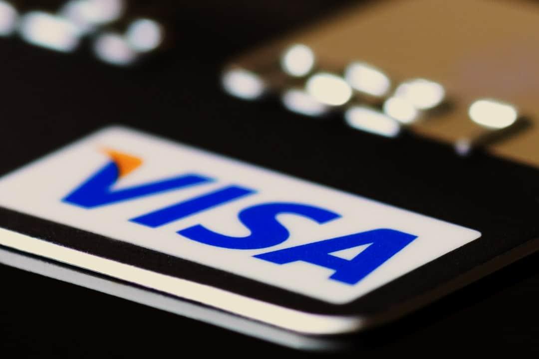 Visa finanzia Anchorage per servizi di custodia crypto