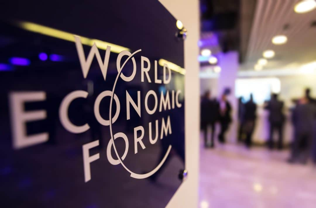 Il World Economic Forum lancia un progetto blockchain