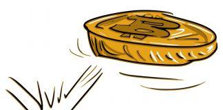 rimbalzo prezzo bitcoin
