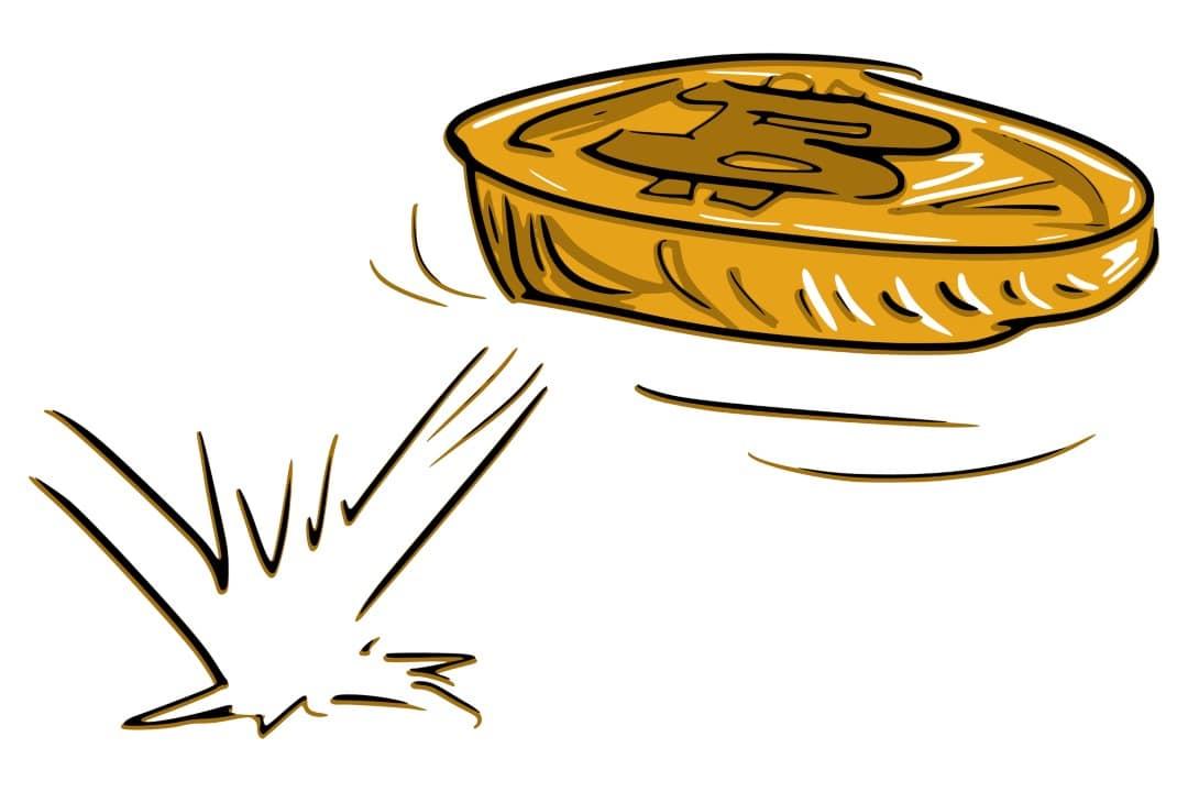 Bitcoin: rimbalza il prezzo di BTC