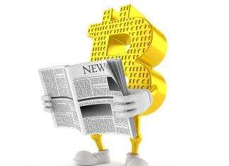 giornalismo bitcoin