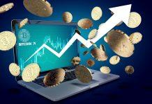 bitcoin recupero prezzo