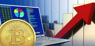Bitcoin sale oggi