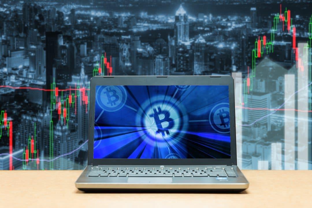 Analisi Bitcoin: la volatilità segna solo il 3%