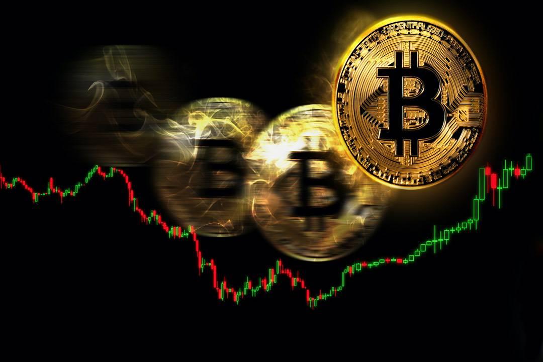 Bitcoin (BTC): il momento della giornata in cui il prezzo è più volatile