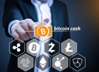Blockchain bitcoin cash per scalabilità ethereum