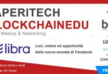 blockchainedu libra facebook