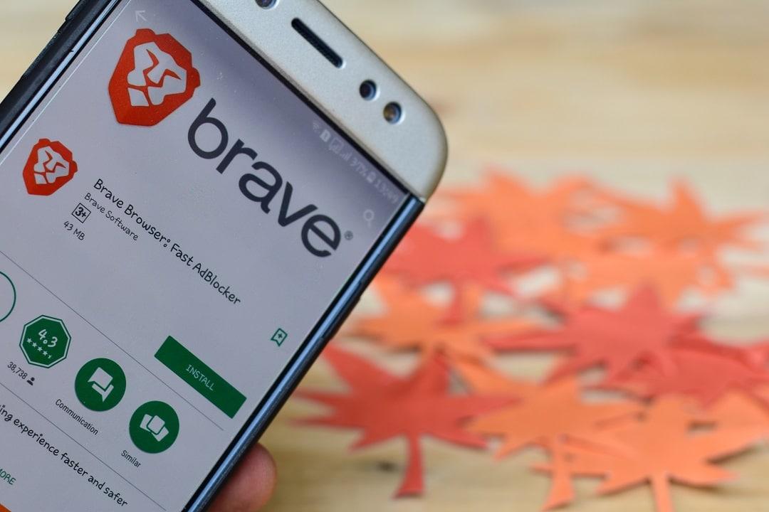 Il browser Brave permette ora di prelevare i token BAT