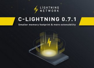 c-lightning 0.71 lightning network blockstream