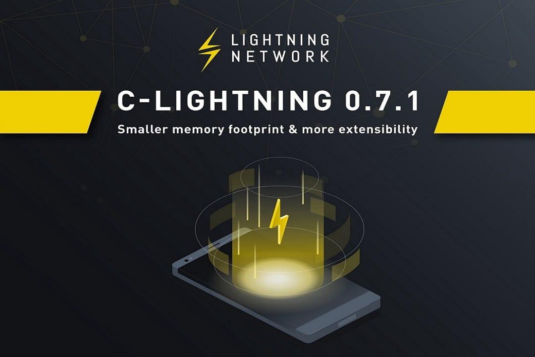 Blockstream annuncia un aggiornamento di Lightning Network