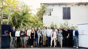 casperlabs team di sviluppo