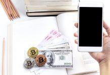 blockchain corso Venezia