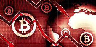 Mercato crypto oggi in calo