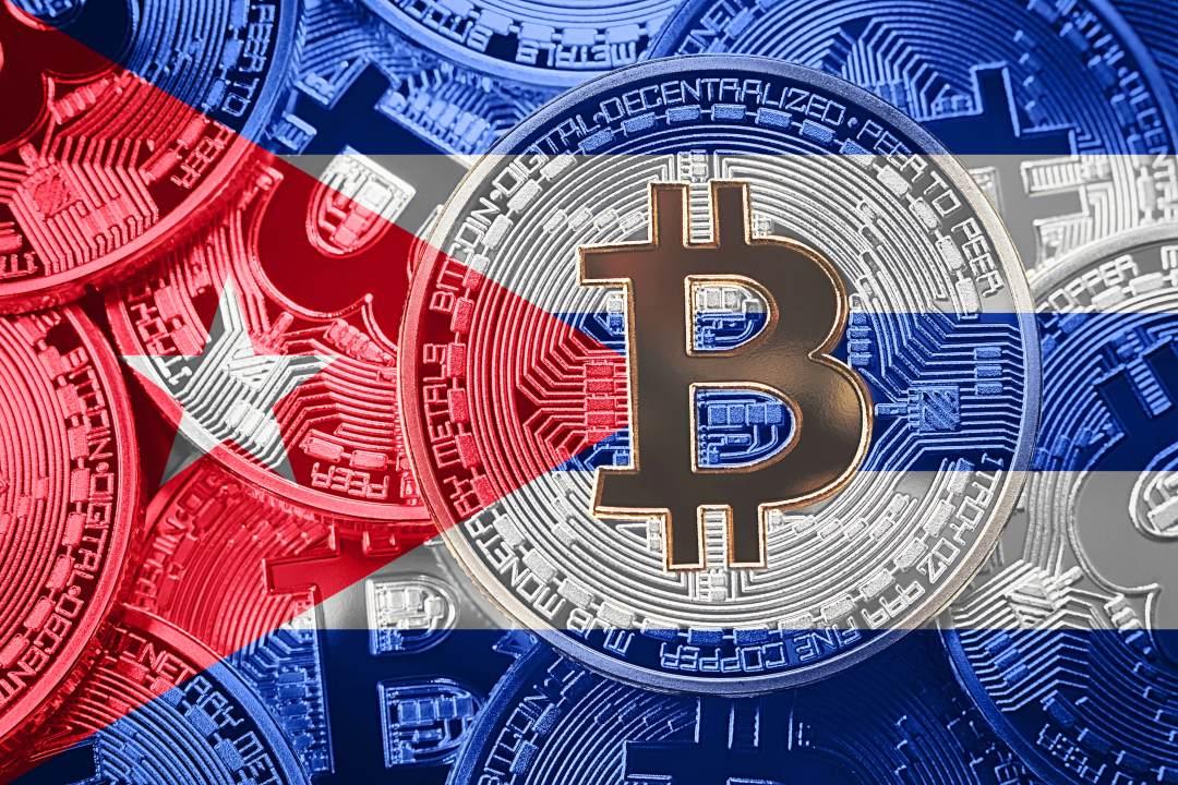 Cuba: le crypto per far fronte alla crisi economica