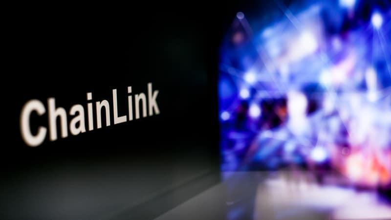 Partnership di Zilliqa con Chainlink per gli smart contract