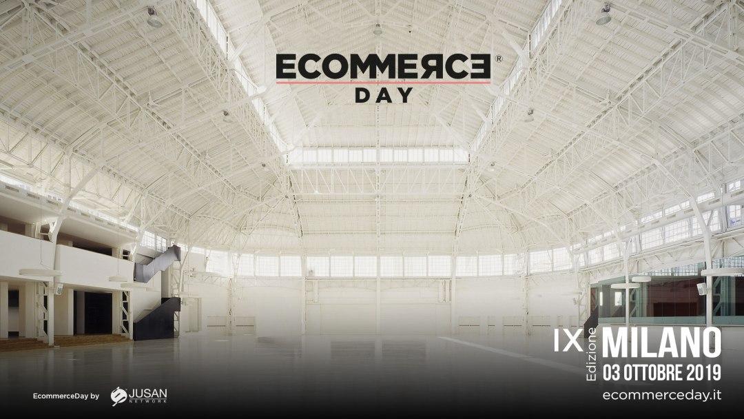 Ecommerce Day: appuntamento per il 3 ottobre a Milano