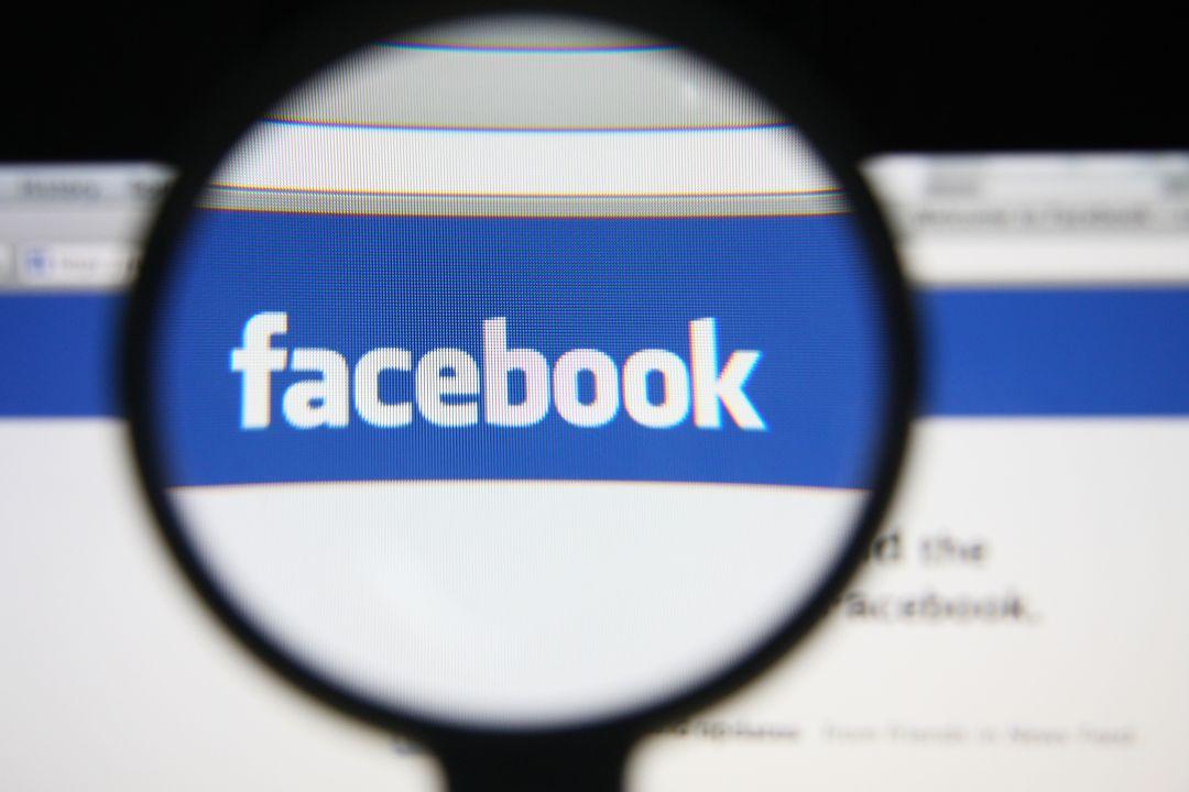 dati utenti multa facebook