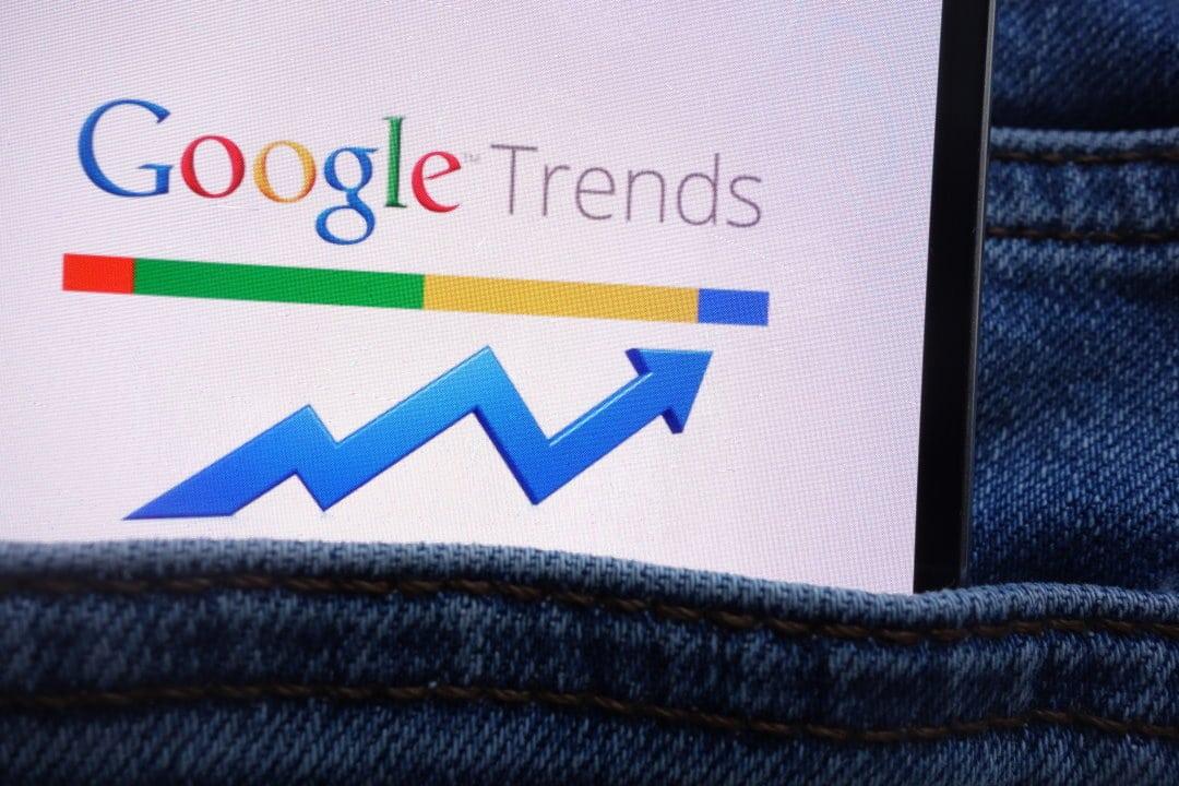 """Google Trends: aumentano le ricerche per il termine """"shitcoin"""""""