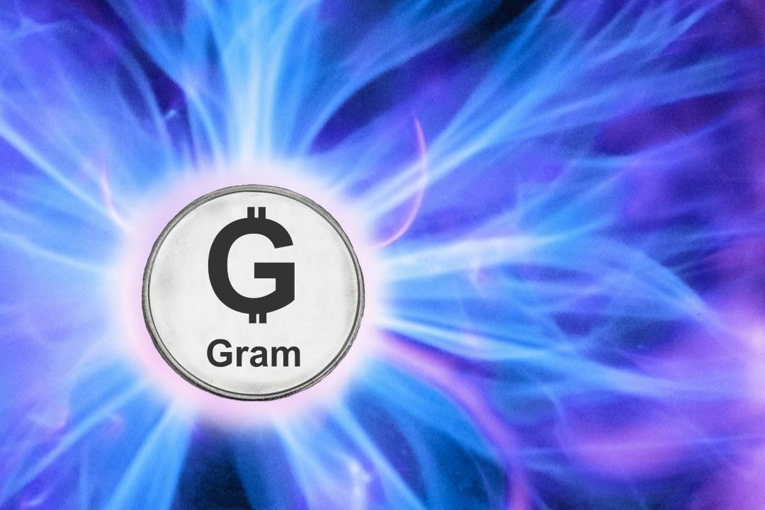 Una settimana alla token sale di Gram su Liquid